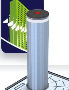 - BE-NL - Traffic Bollards - Vehicle Access Control Systems - FAAC Bollards - FAAC